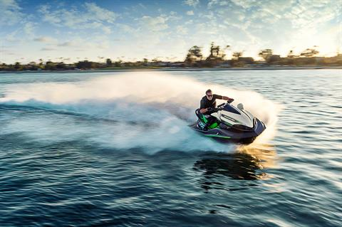 2018 Kawasaki Jet Ski Ultra 310R in New York, New York