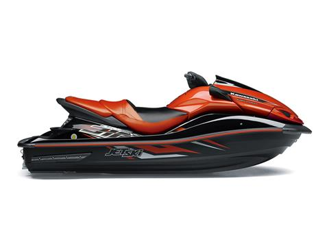 2018 Kawasaki Jet Ski Ultra 310X SE in New York, New York