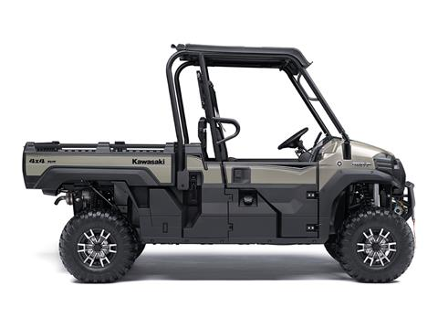 2018 Kawasaki Mule PRO-FX Ranch Edition in Bessemer, Alabama