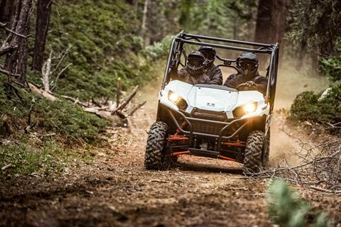 2018 Kawasaki Teryx4 in Moses Lake, Washington