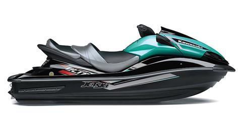2021 Kawasaki Jet Ski Ultra LX in Berkeley Springs, West Virginia