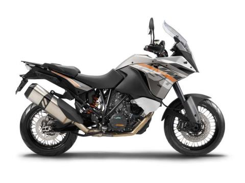 2014 KTM 1190 Adventure ABS in Oklahoma City, Oklahoma