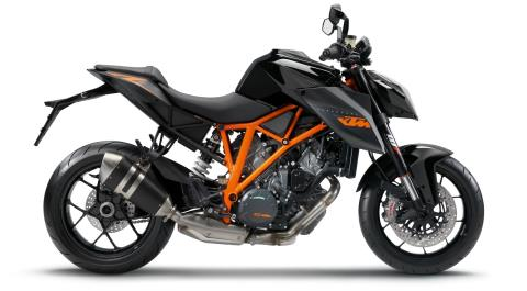 2014 KTM 1290 Super Duke R in Reynoldsburg, Ohio