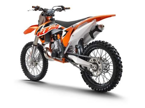 2015 KTM 250 SX in Honesdale, Pennsylvania