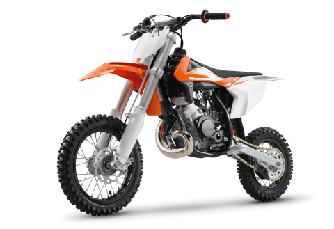 2016 KTM 50 SX in Johnson City, Tennessee