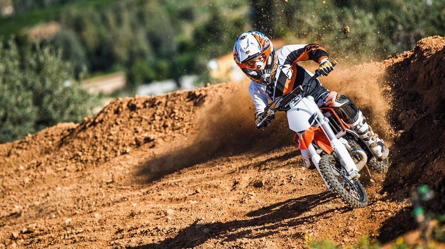 2016 KTM 50 SX Mini in Olympia, Washington