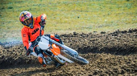 2016 KTM 85 SX 17/14 in Hialeah, Florida