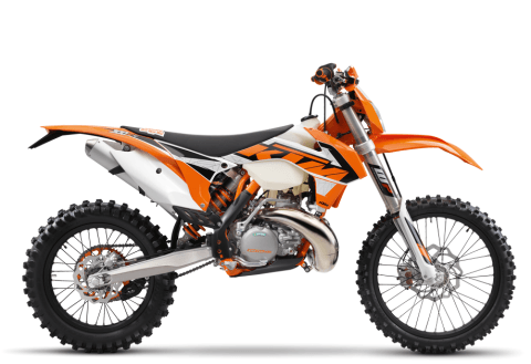 2016 KTM 300 XC in Bremerton, Washington