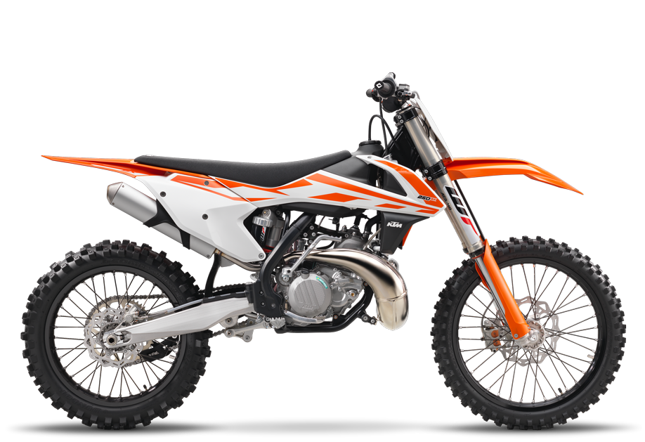 2017 KTM 250 SX in Costa Mesa, California
