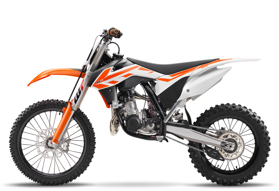 2017 KTM 85 SX 17/14 in Chippewa Falls, Wisconsin