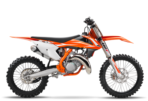 2018 KTM 150 SX in Bremerton, Washington