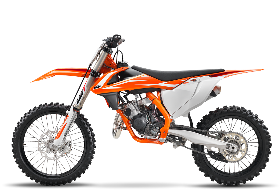2018 KTM 150 SX in Costa Mesa, California