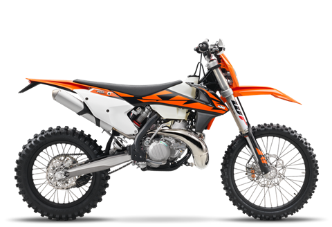 2018 KTM 300 XC-W in Bremerton, Washington
