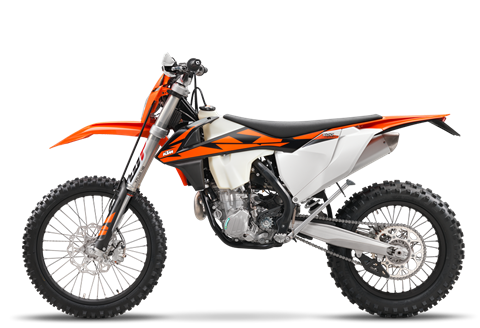 2018 KTM 500 EXC-F in Pocatello, Idaho