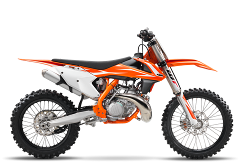 2018 KTM 250 SX in Bremerton, Washington