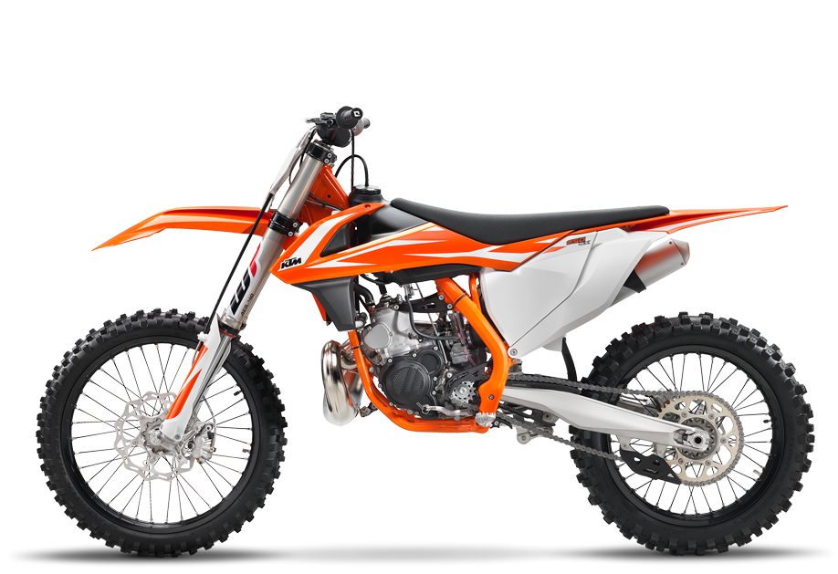 2018 KTM 250 SX in Moses Lake, Washington