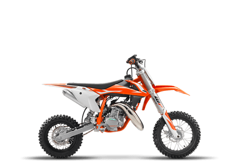 2018 KTM 50 SX in Bremerton, Washington