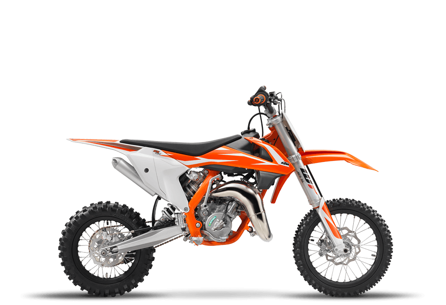 2018 KTM 65 SX in Johnson City, Tennessee