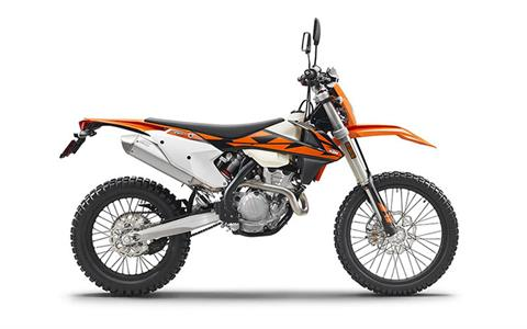 2018 KTM 250 EXC-F in Moses Lake, Washington