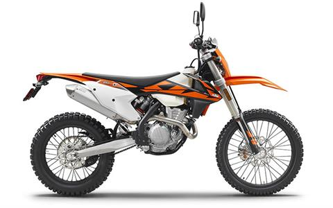 2018 KTM 350 EXC-F in Moses Lake, Washington