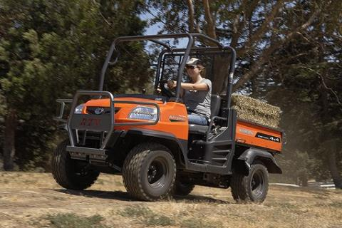 2016 Kubota RTV900XT General Purpose in Lexington, North Carolina