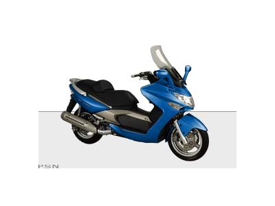 2007 Kymco Xciting 500 in Kingsport, Tennessee