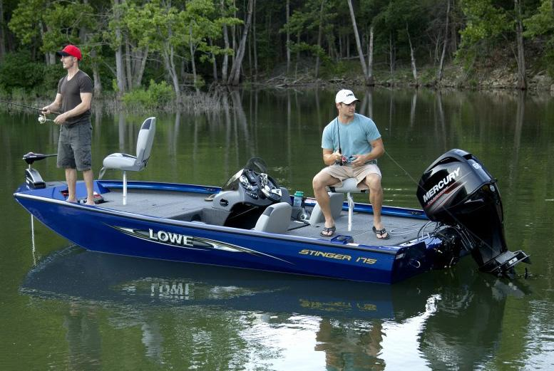 2014 Lowe Stinger ST175 in Mount Pleasant, Texas