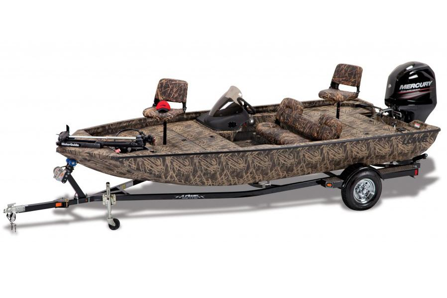 2014 Lowe Stinger ST175 Camo in Mount Pleasant, Texas