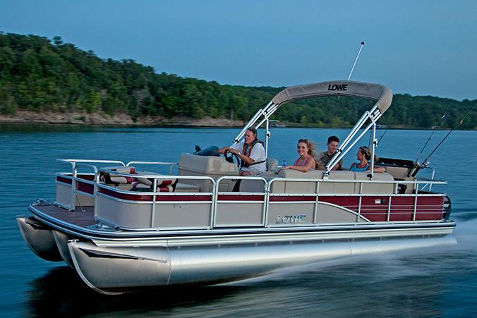 2015 Lowe SF234 Sport Fish in Fort Smith, Arkansas