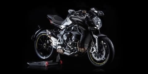 2016 MV Agusta Brutale 800 Dragster in Bellevue, Washington