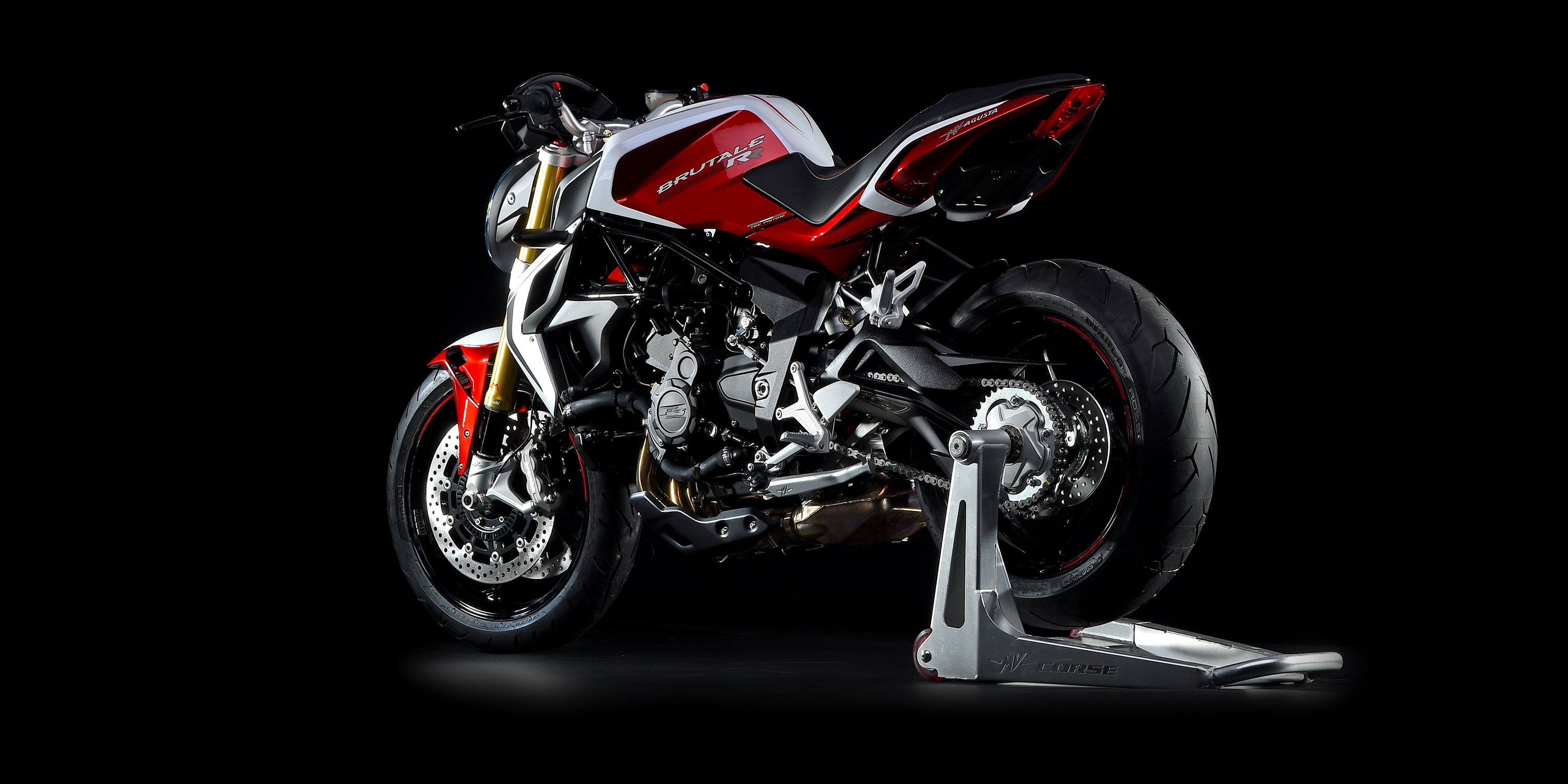 2016 MV Agusta Brutale 800 RR in Bellevue, Washington