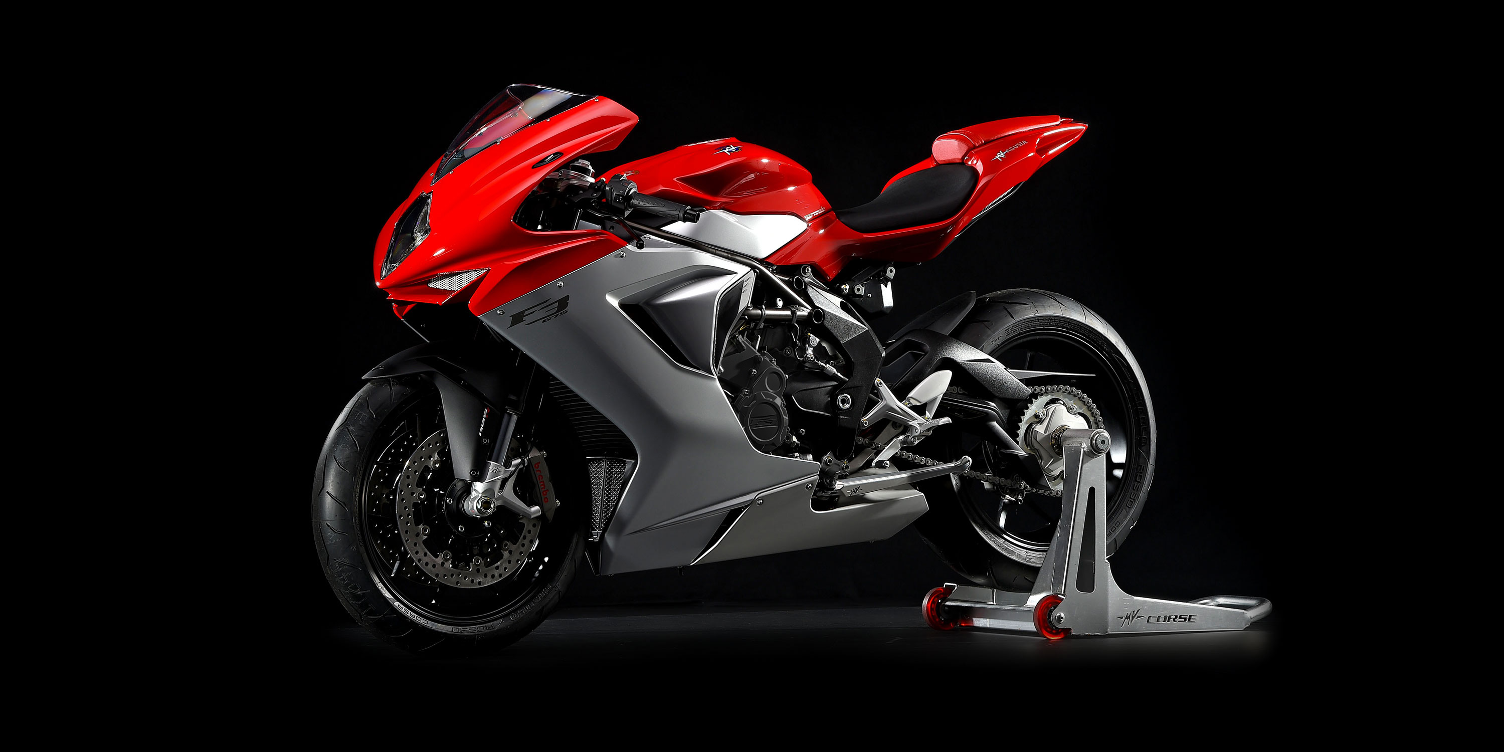 2017 MV Agusta F3 675 in Greenwood Village, Colorado