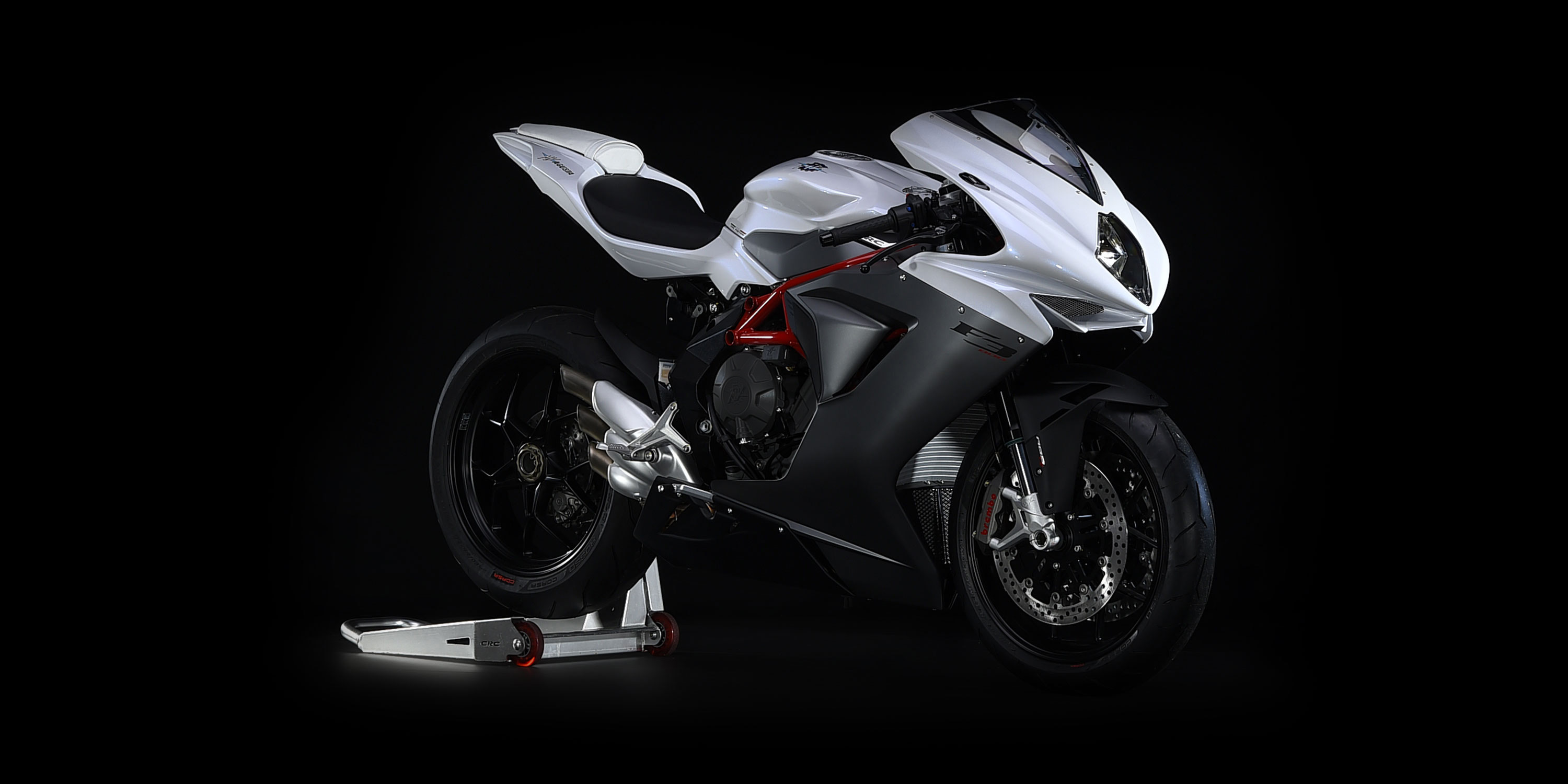 2017 MV Agusta F3 800 in Bellevue, Washington