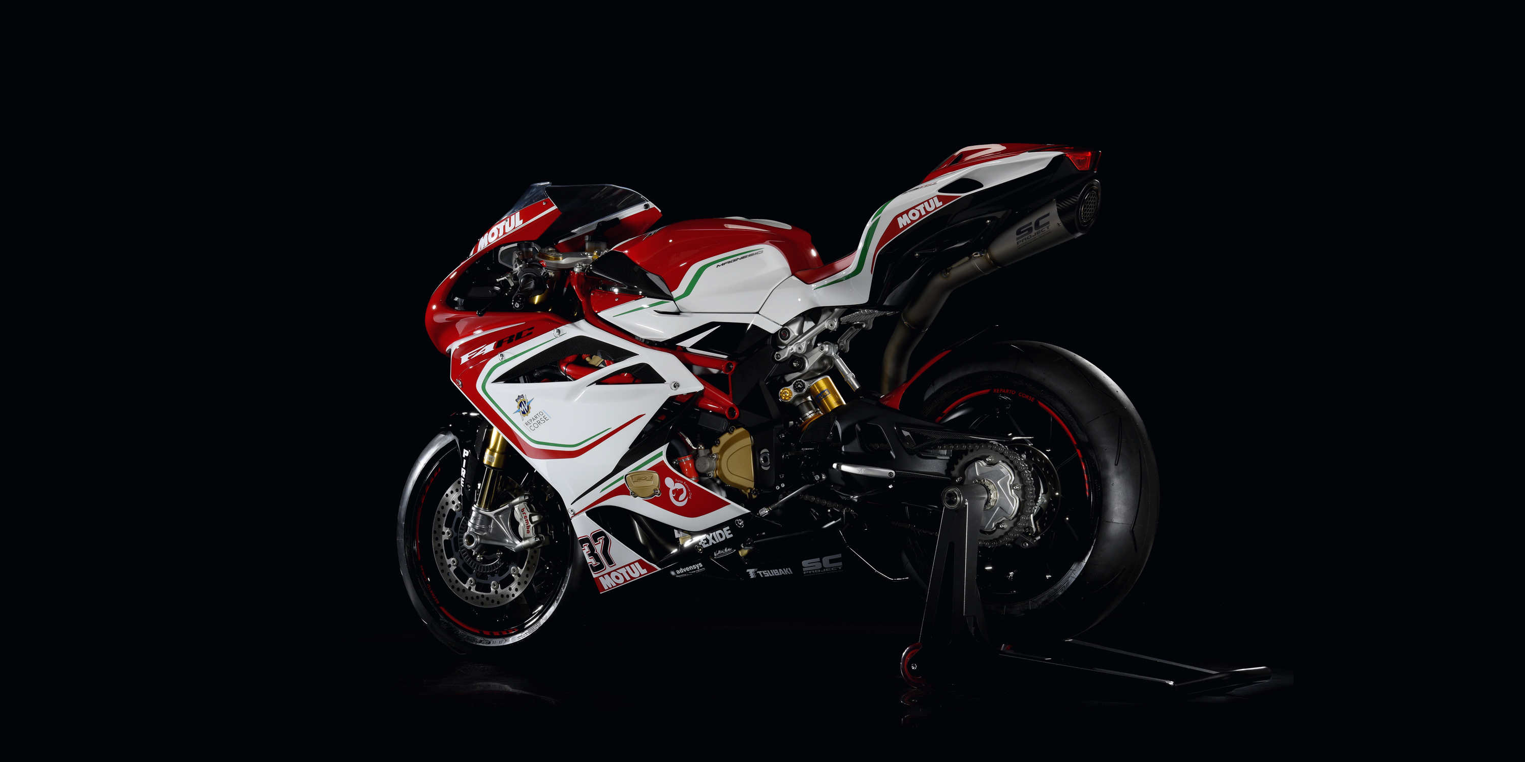 2017 MV Agusta F4 RC in Greenwood Village, Colorado