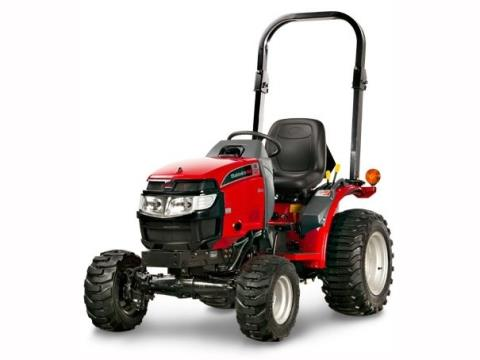 2015 Mahindra Max 24 4WD HST in Land O Lakes, Wisconsin