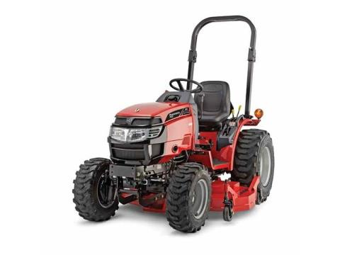 2015 Mahindra Max 26XL 4WD Shuttle in Land O Lakes, Wisconsin
