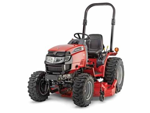 2015 Mahindra Max 28XL 4WD HST in Land O Lakes, Wisconsin