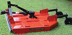 2017 Mahindra 5 ft. HD Lift-Type Cutter in Saucier, Mississippi