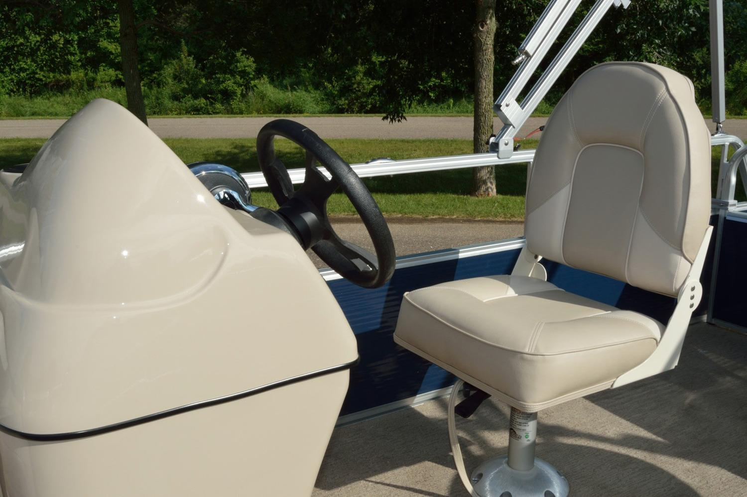 2017 Misty Harbor 1680 Explorer RE in Gaylord, Michigan