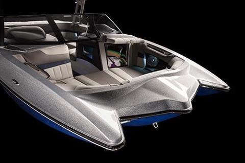 2015 Malibu Wakesetter 20 MXZ in Round Lake, Illinois