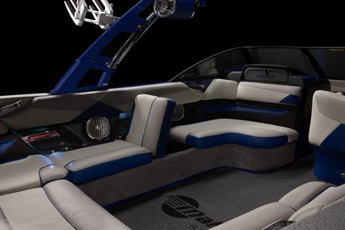 2015 Malibu Wakesetter 23 LSV in Fort Smith, Arkansas