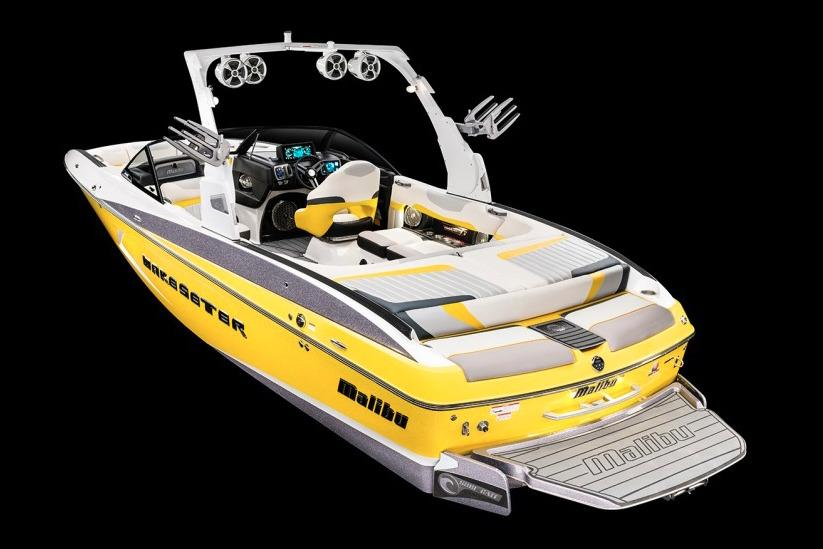 2016 Malibu Wakesetter 24 MXZ in Fort Smith, Arkansas