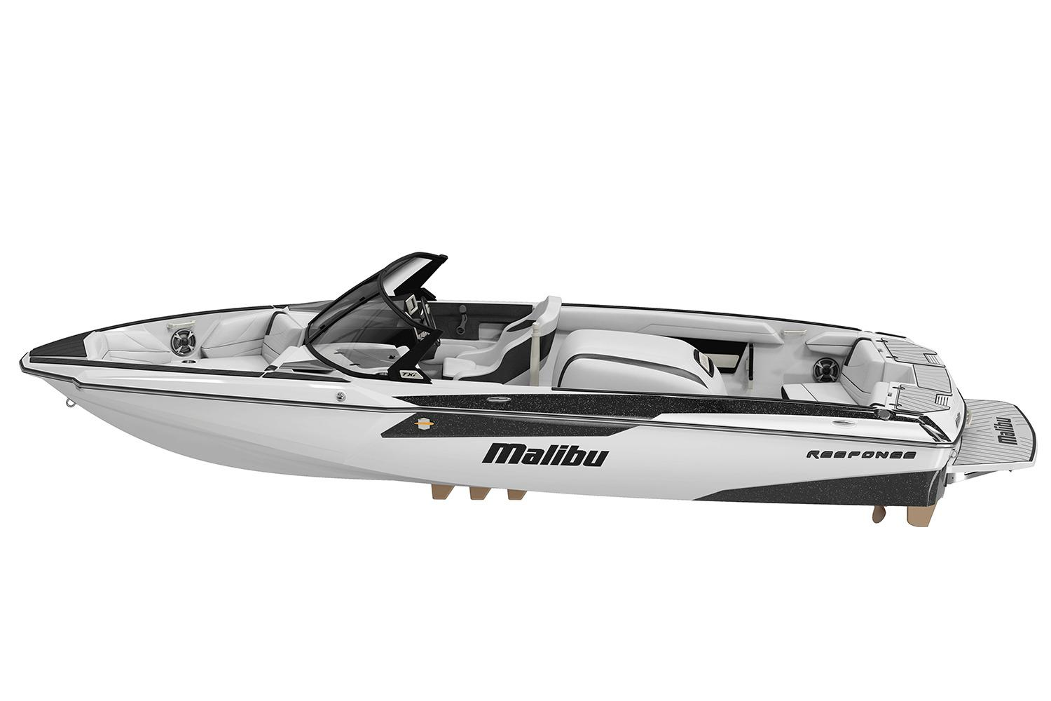 2017 Malibu Response TXi Open Bow in Round Lake, Illinois