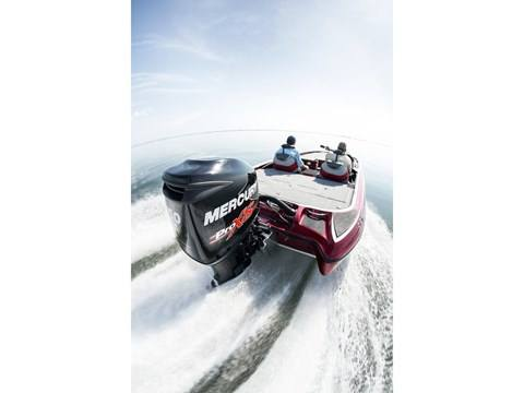 2016 Mercury Marine 250 Pro XS (25 in) in Goldsboro, North Carolina