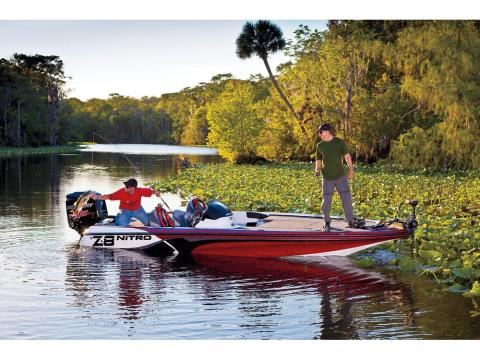 2017 Mercury Marine 225 TorqueMaster Pro XS in Newberry, South Carolina