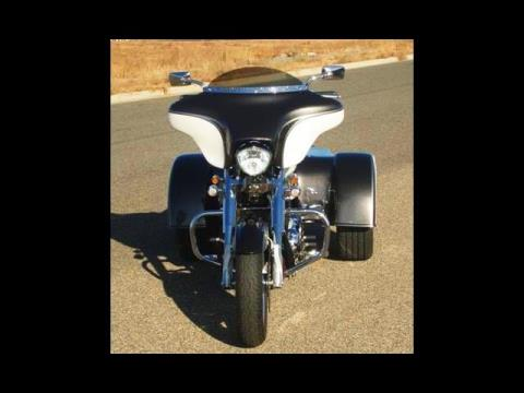 2016 Motor Trike Kingpin in Sumter, South Carolina