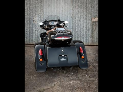 2016 Motor Trike Tomahawk IRS in Sumter, South Carolina