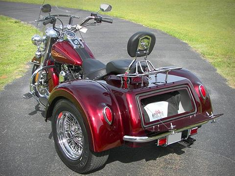 2017 Motor Trike Softail Roadster in Manitowoc, Wisconsin