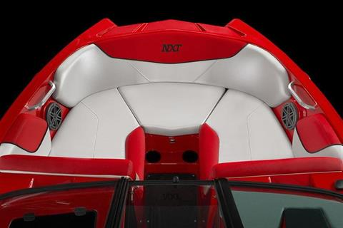 2017 Mastercraft NXT20 Global Edition in Kalispell, Montana