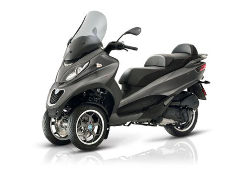 2017 Piaggio MP3 500 Sport LT ABS in Greenwood Village, Colorado